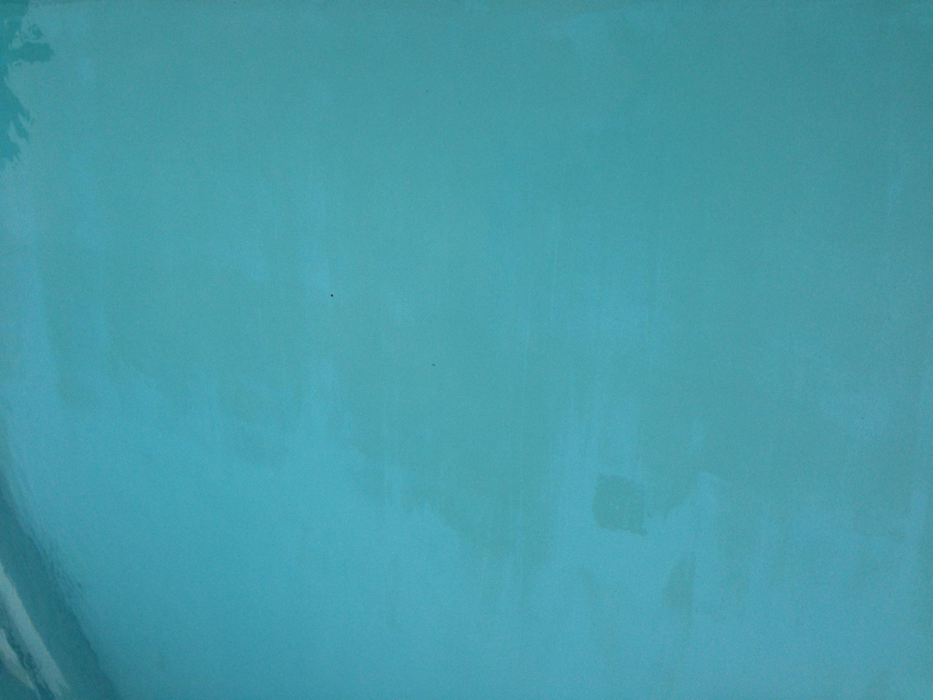 Aanslag probleem polyester zwembad zwembad forum - Zwarte voering voor zwembad ...