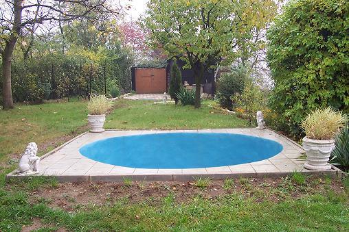 Zwembad leeg pompen zwembad forum for Zwembad aanschaffen